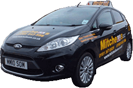 Mitchells Driving School in Tameside