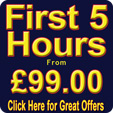 Driving lesson Special offers in stockport