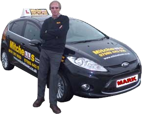 Mark - Driving Instructor